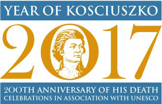 2017 year of kosciuszko